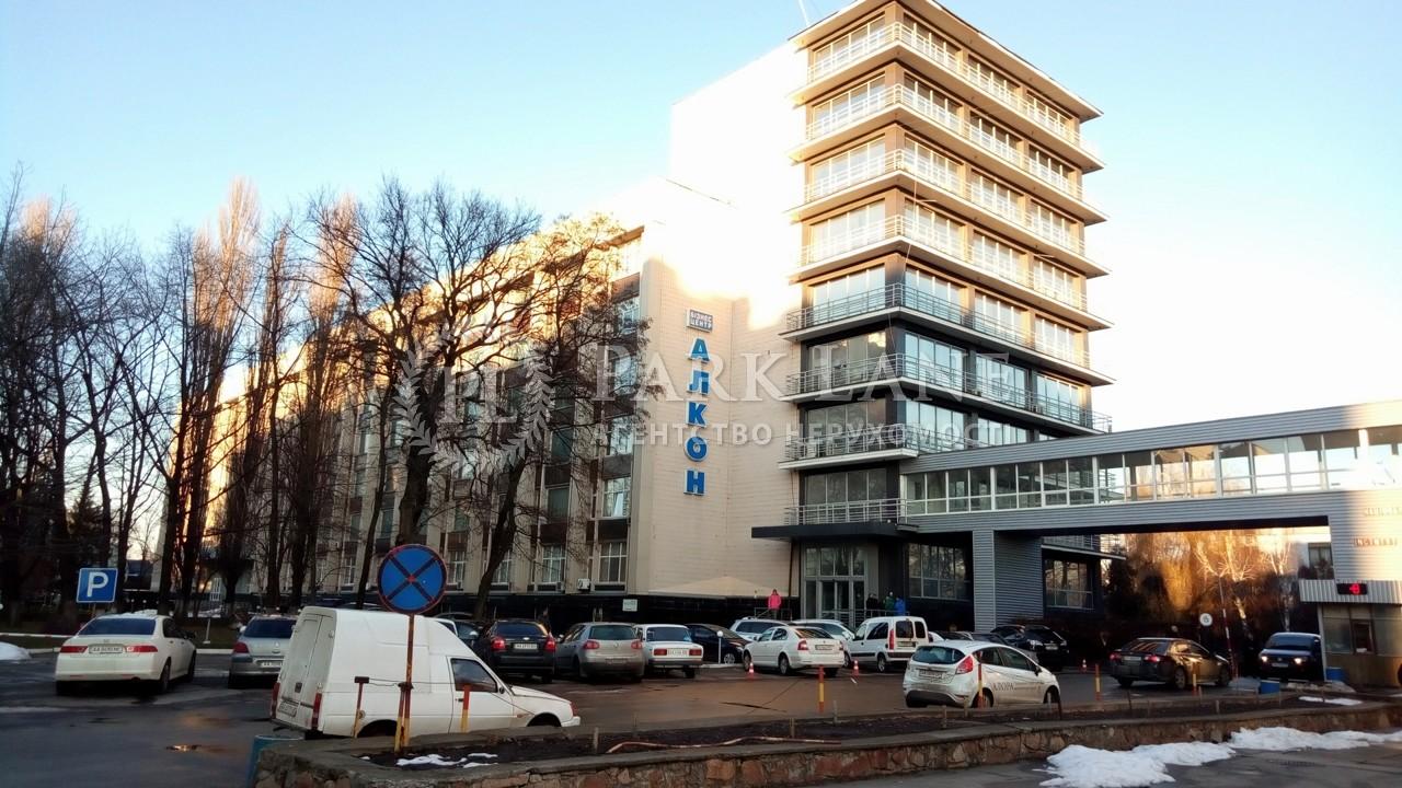 Офис, ул. Автозаводская, Киев, Z-960755 - Фото 3