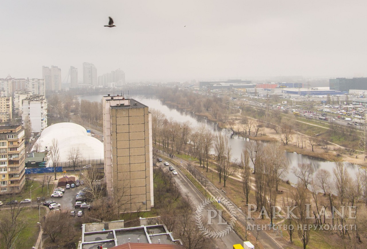 Квартира ул. Иорданская (Гавро Лайоша), 1, Киев, Z-239851 - Фото 24