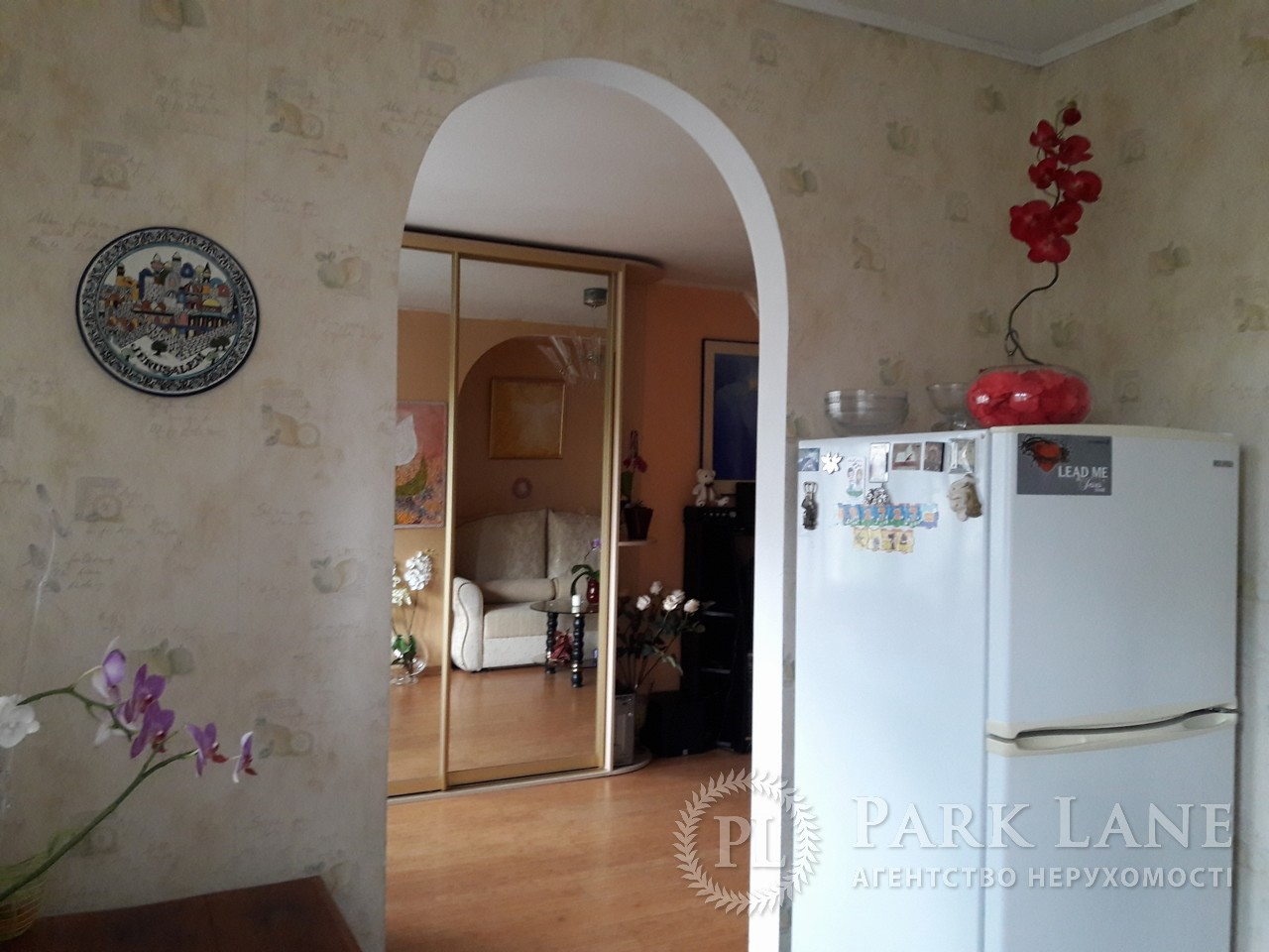 Квартира ул. Бойчука Михаила (Киквидзе), 23, Киев, Z-252951 - Фото 8