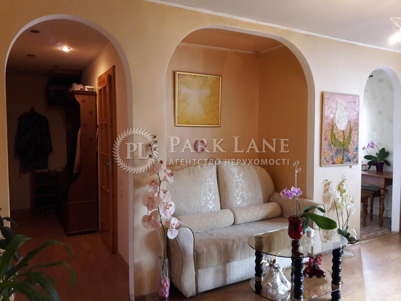 Квартира ул. Бойчука Михаила (Киквидзе), 23, Киев, Z-252951 - Фото 11