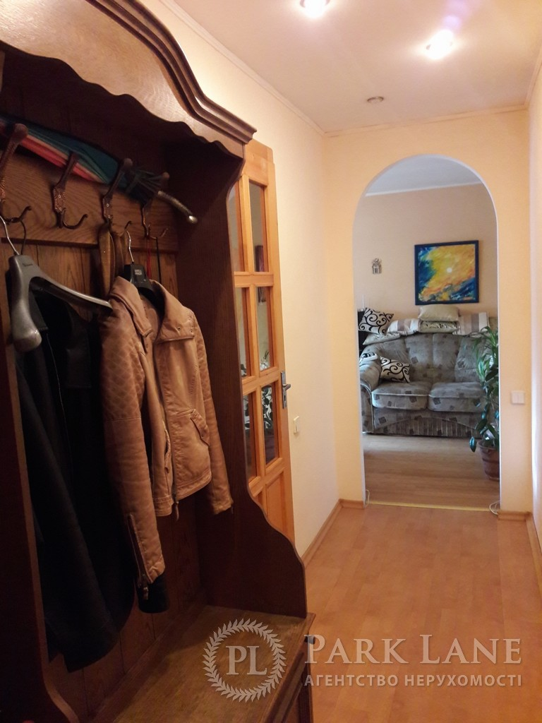 Квартира ул. Бойчука Михаила (Киквидзе), 23, Киев, Z-252951 - Фото 12