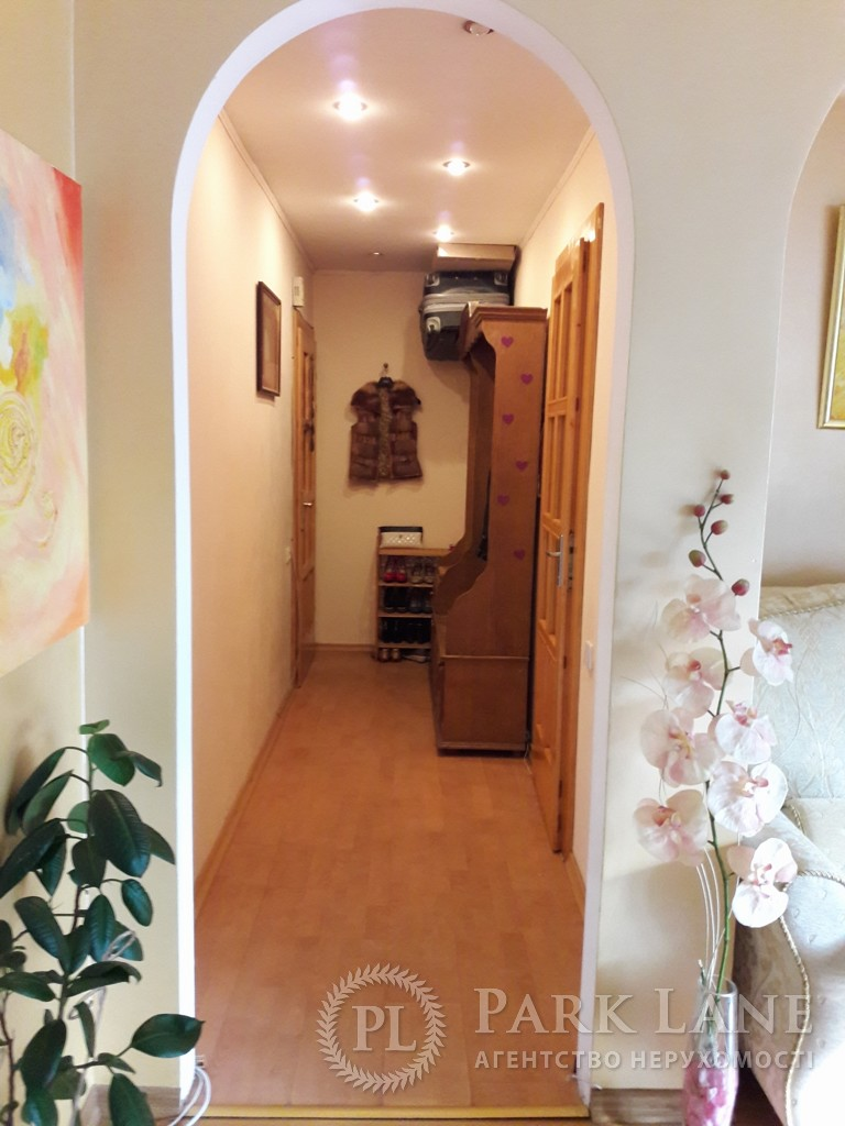 Квартира ул. Бойчука Михаила (Киквидзе), 23, Киев, Z-252951 - Фото 13
