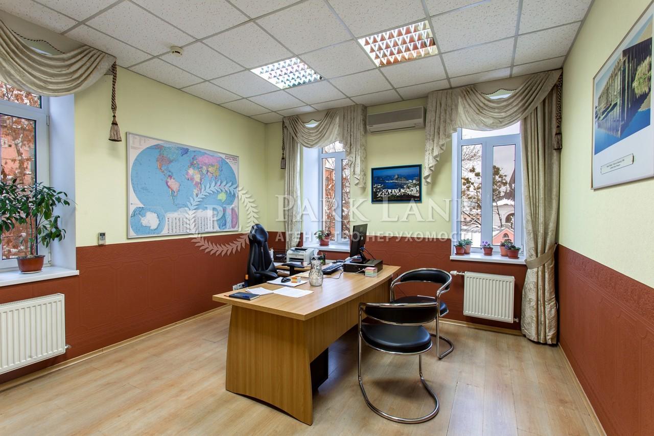 Отдельно стоящее здание, ул. Боричев Ток, Киев, J-25049 - Фото 12