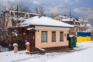 Окремо розташована будівля, J-25049, Боричів Тік, Київ - Фото 6
