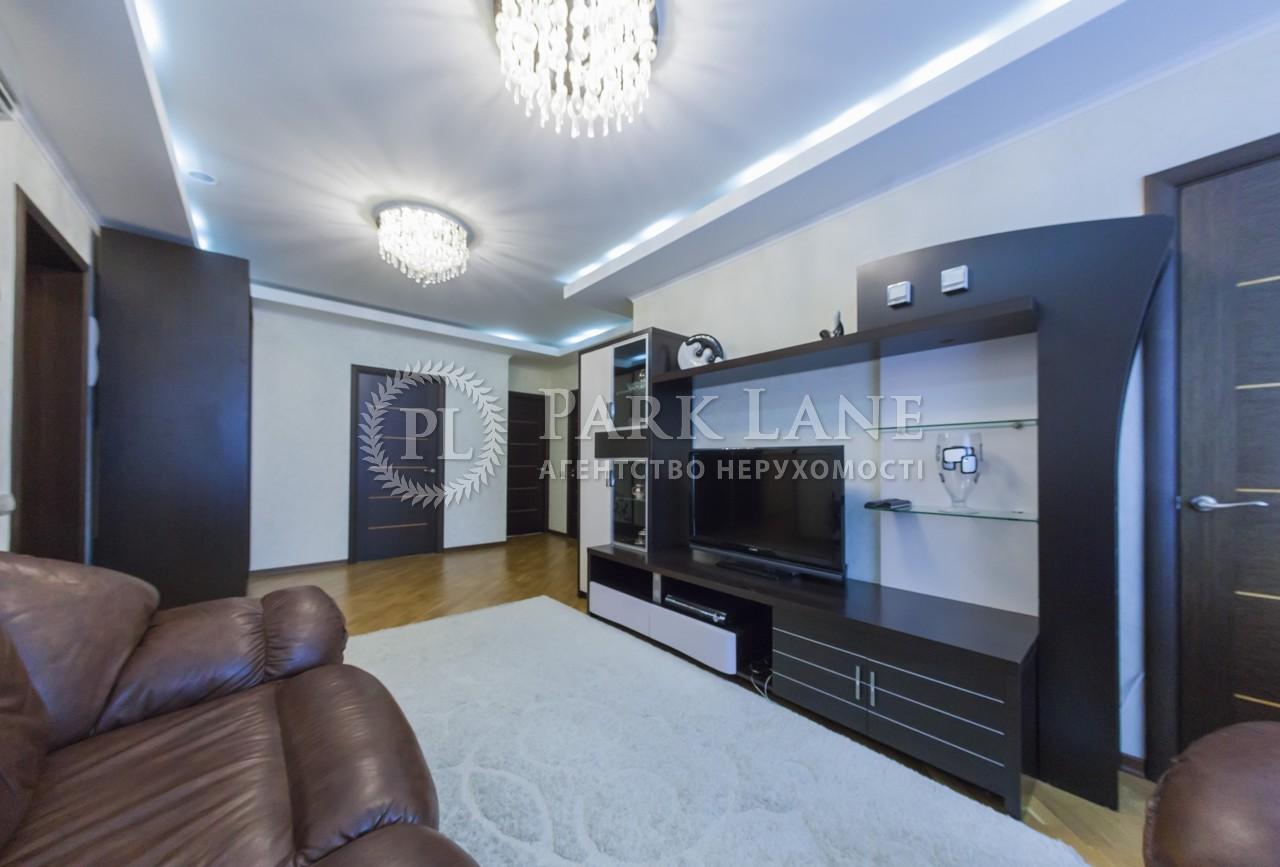 Квартира ул. Ломоносова, 54а, Киев, X-36005 - Фото 4