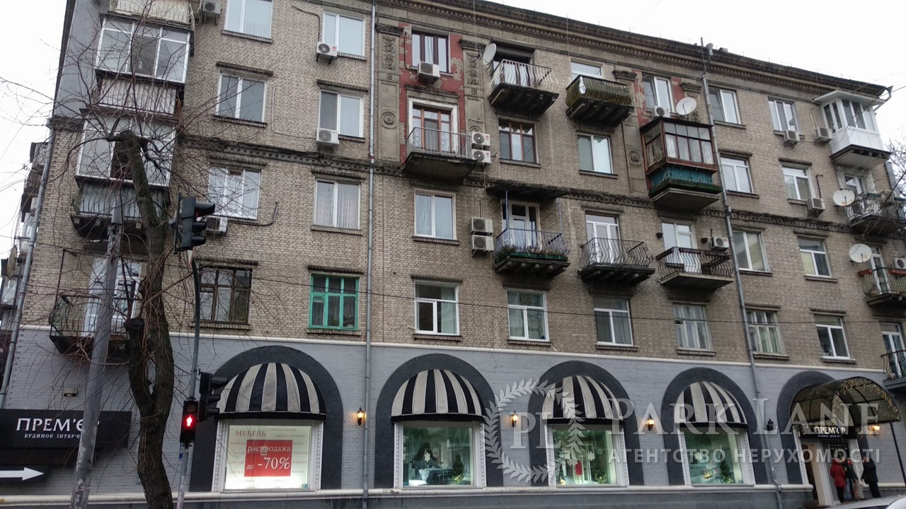 Квартира ул. Белорусская, 32, Киев, Z-730486 - Фото 7