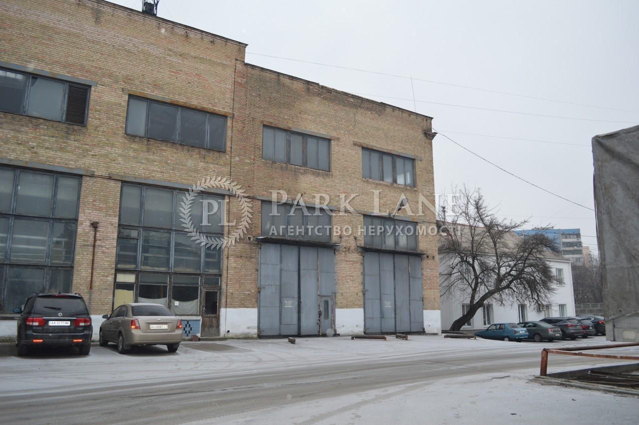 СТО, ул. Бережанская, Киев, D-33514 - Фото 2