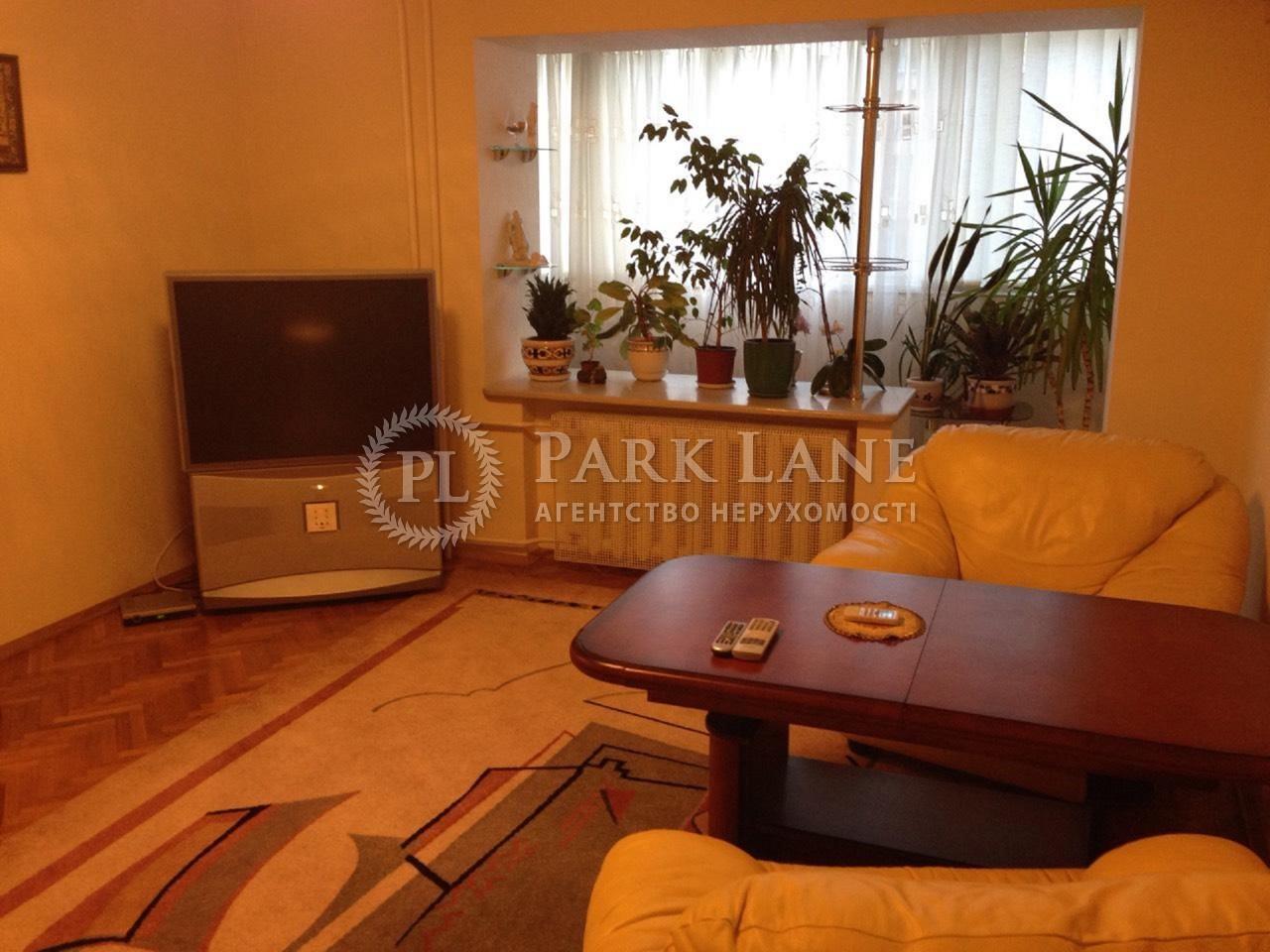 Квартира ул. Антоновича (Горького), 91/14, Киев, Q-3119 - Фото 3