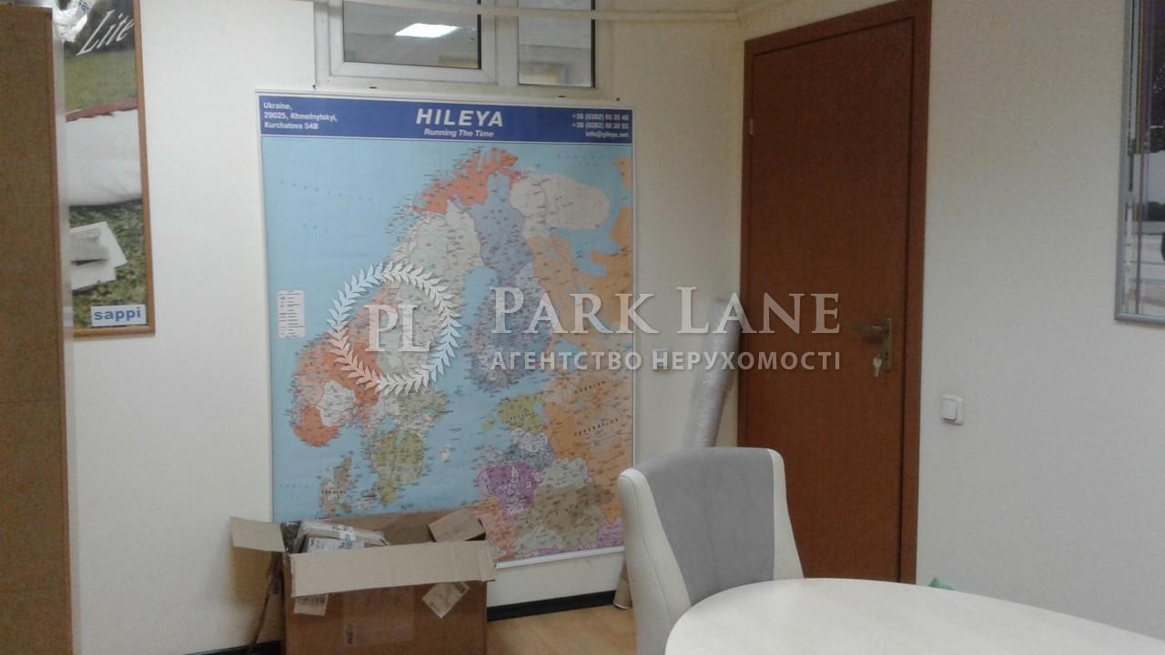 Офис, R-14518, Межигорская, Киев - Фото 8