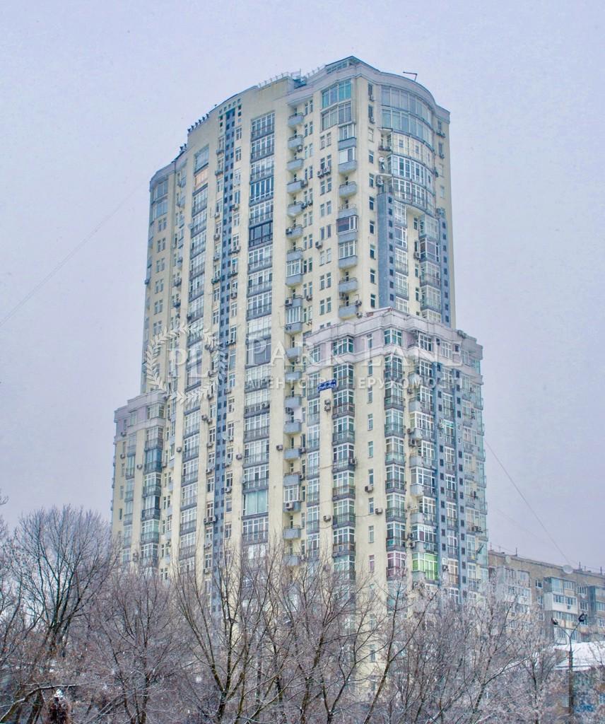 Квартира B-89504, Панаса Мирного, 17, Киев - Фото 3