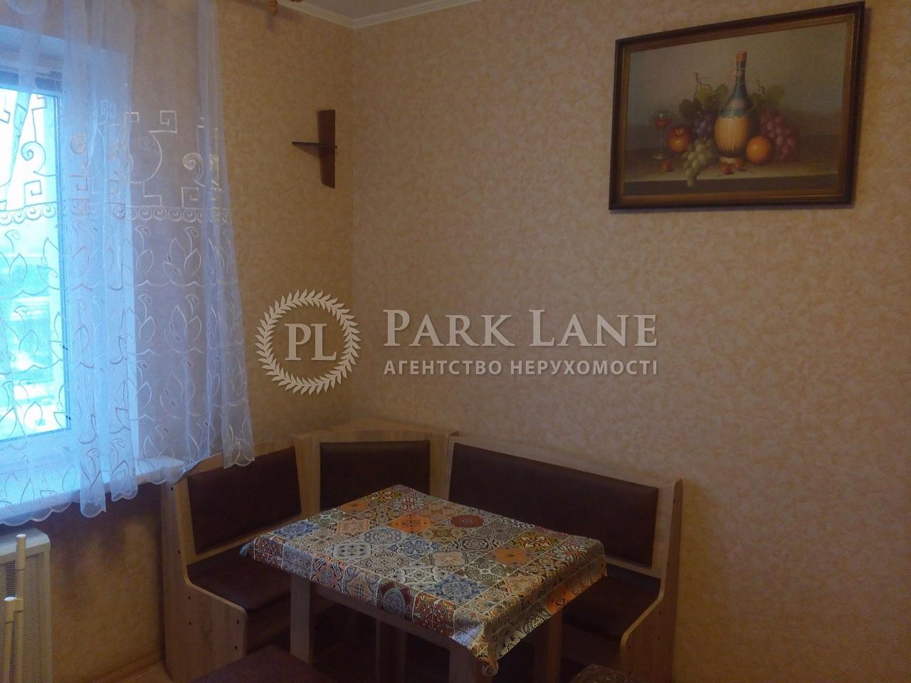 Квартира ул. Тимошенко Маршала, 15г, Киев, Z-278796 - Фото 11