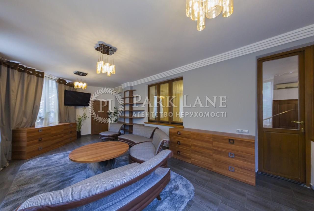 Квартира Докучаевский пер., 4, Киев, I-27655 - Фото 4
