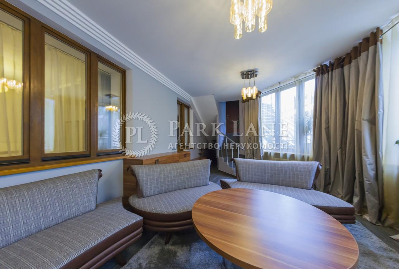 Квартира Докучаевский пер., 4, Киев, I-27655 - Фото 5