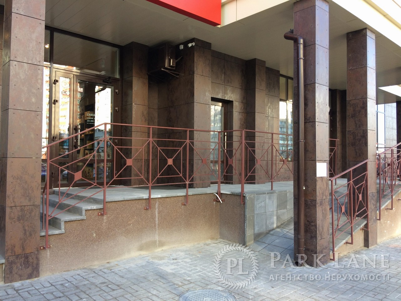 Квартира Тычины Павла просп., 18б, Киев, Z-147155 - Фото 3
