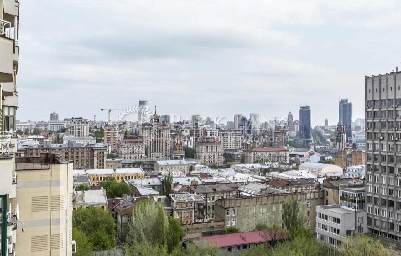 Квартира J-14021, Владимирская, 49а, Киев - Фото 19