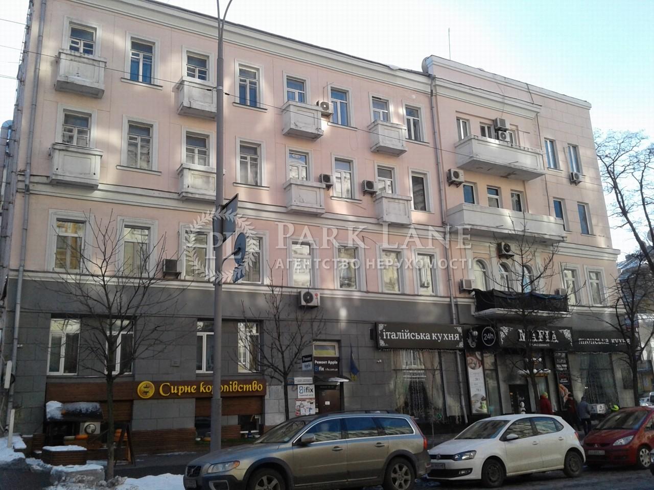 Квартира ул. Хмельницкого Богдана, 27/1, Киев, Z-598157 - Фото 10