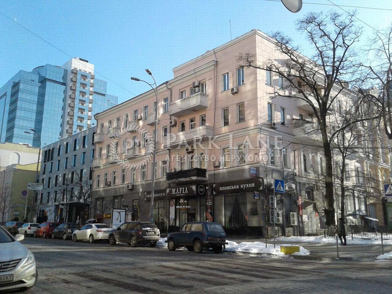 Квартира ул. Хмельницкого Богдана, 27/1, Киев, Z-598157 - Фото 11