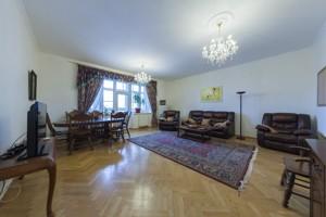 Квартира I-17299, Бехтеревский пер., 14, Киев - Фото 1