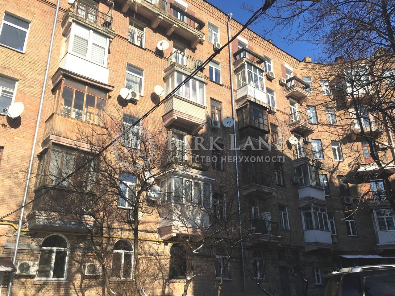 Квартира ул. Лютеранская, 30, Киев, R-26025 - Фото 14