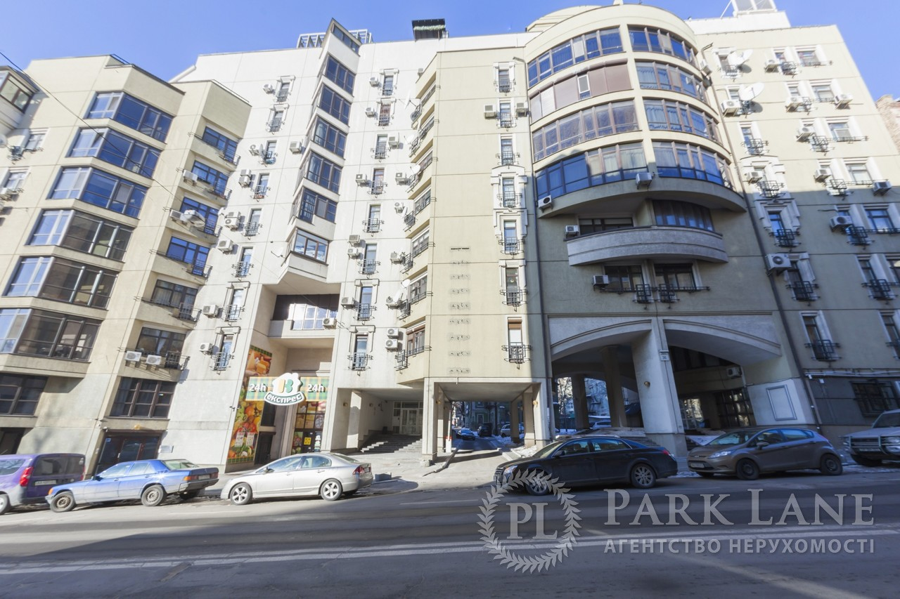 Квартира ул. Бульварно-Кудрявская (Воровского) , 36, Киев, F-5530 - Фото 1