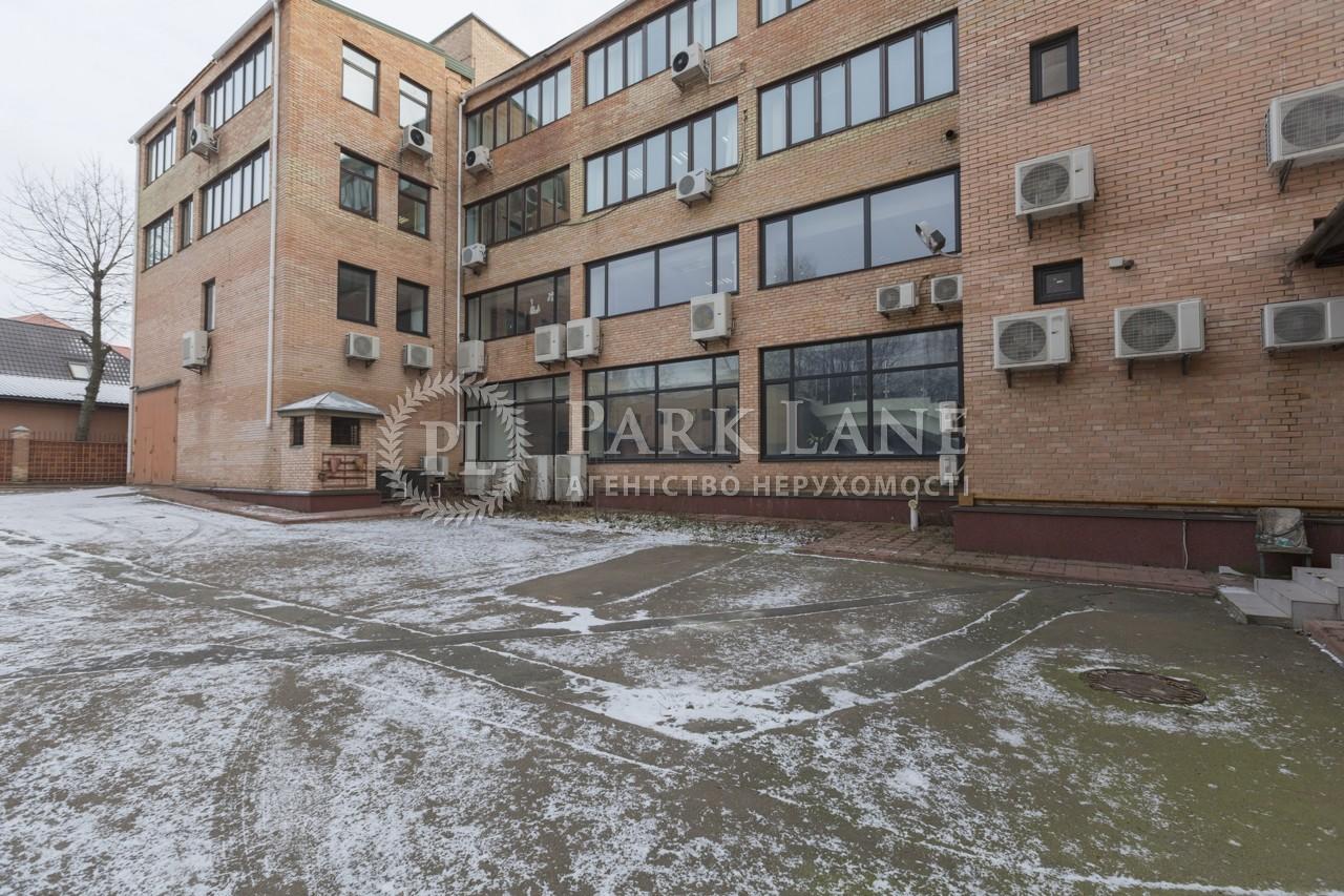 Нежилое помещение, ул. Рижская, Киев, I-28095 - Фото 37