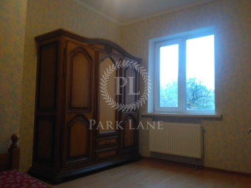 House Chornohirska, Kyiv, Z-106329 - Photo