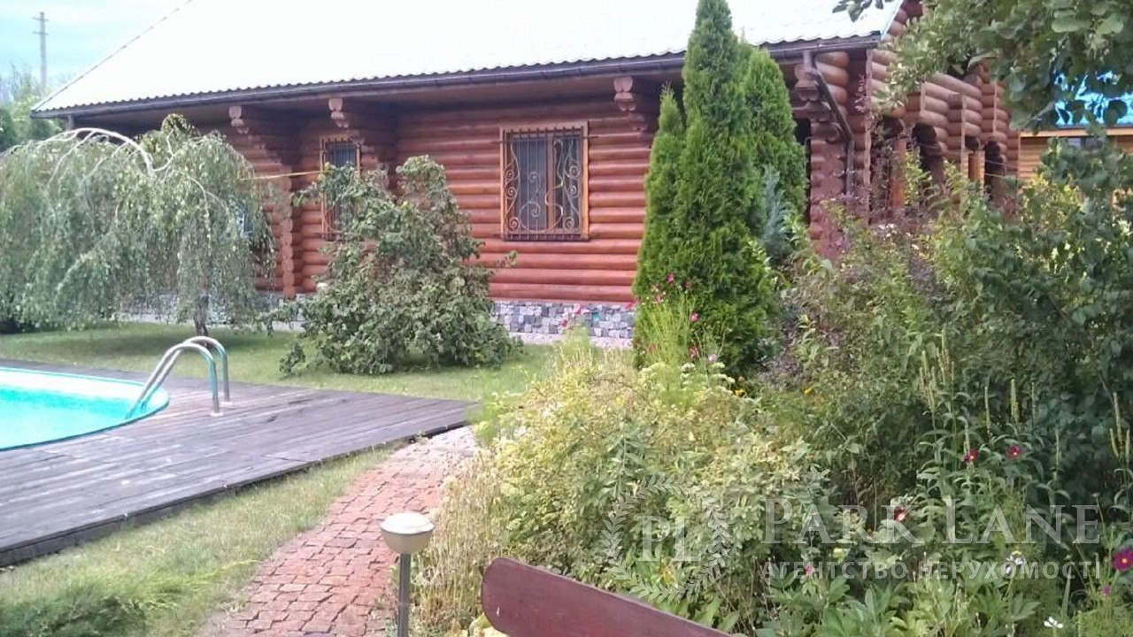 Дом ул. Садовая (Осокорки), Киев, G-16993 - Фото 22
