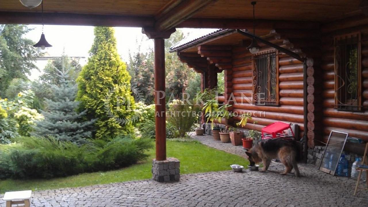 Дом ул. Садовая (Осокорки), Киев, G-16993 - Фото 25