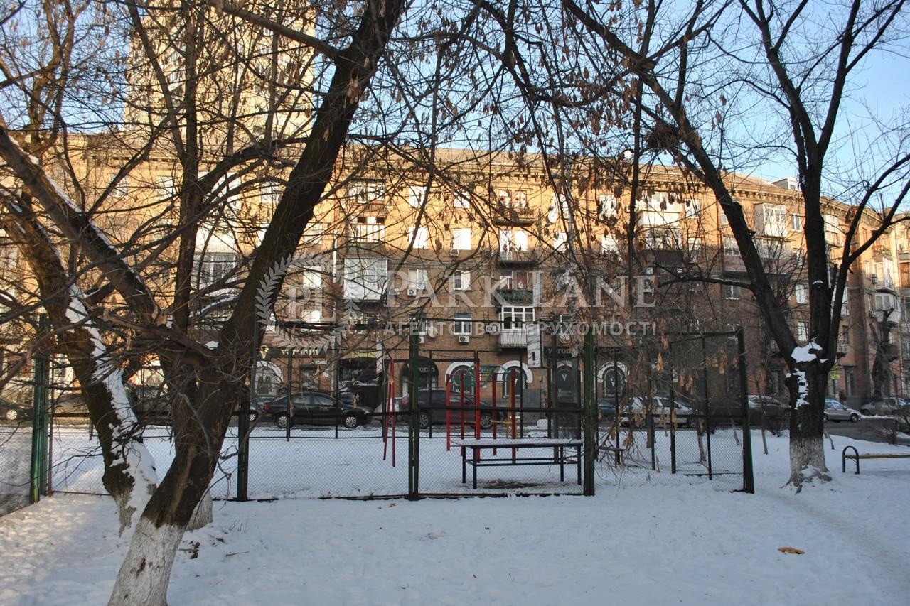 Нежитлове приміщення, вул. Жилянська, Київ, Z-186478 - Фото 4
