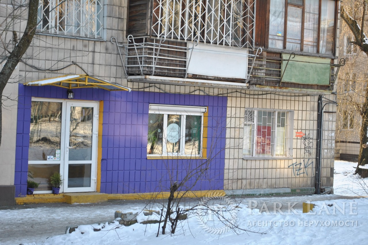 Нежитлове приміщення, вул. Жилянська, Київ, Z-186478 - Фото 7