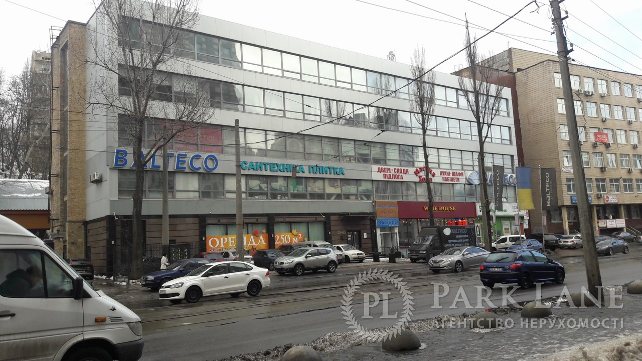 Магазин, вул. Глибочицька, Київ, R-7436 - Фото 4