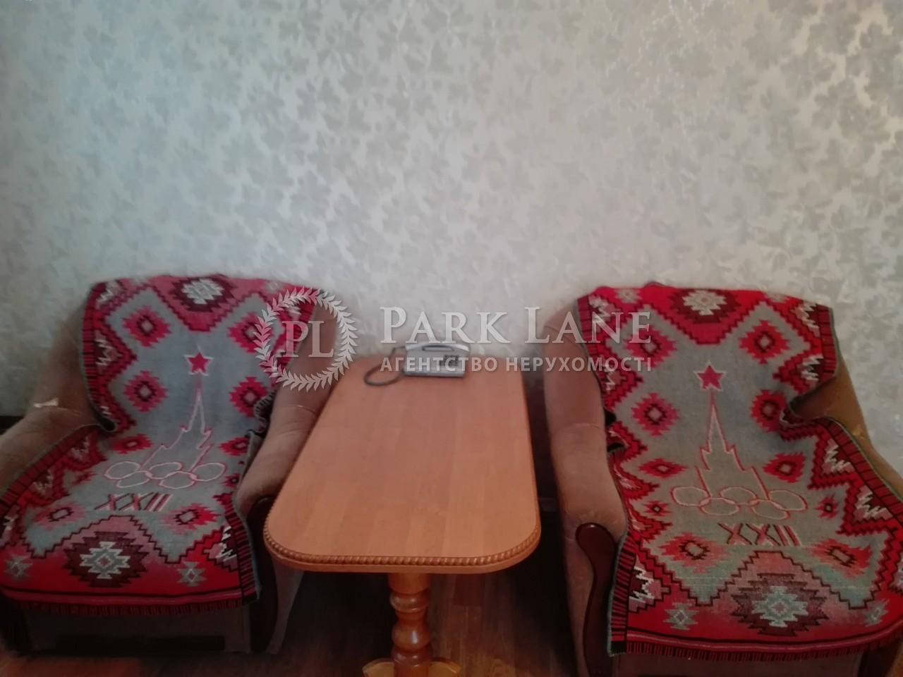 Квартира ул. Коновальца Евгения (Щорса), 29а, Киев, R-6090 - Фото 4