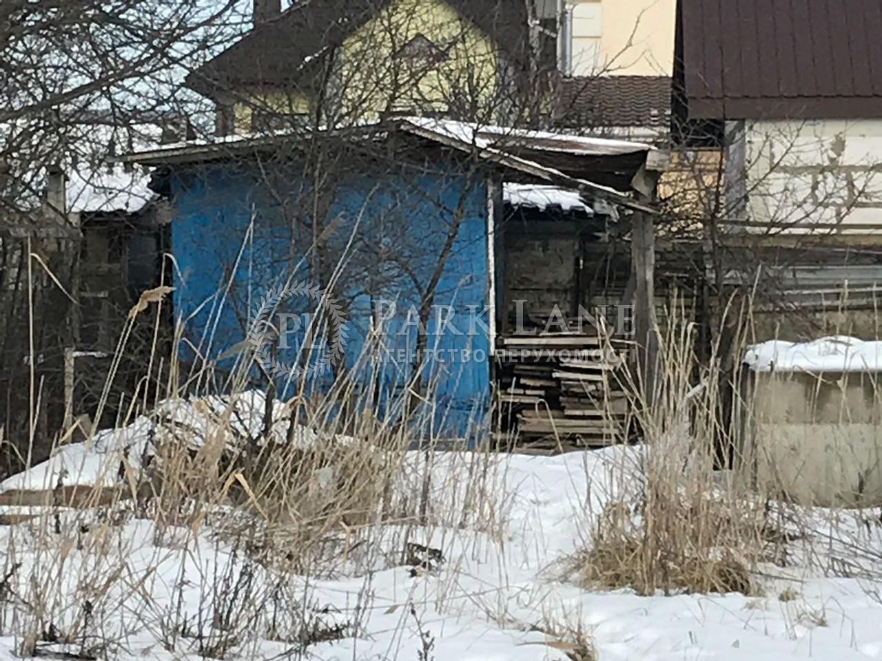 Земельна ділянка вул. 7-ма Абрикосова, Київ, K-25893 - Фото 3