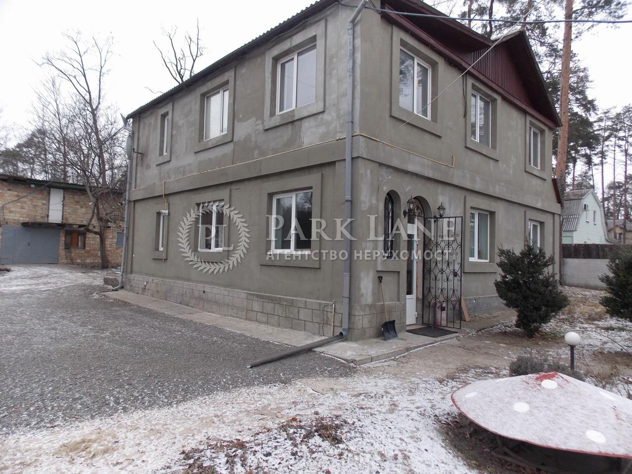 Дом ул. Полтавская, Буча (город), Z-1097510 - Фото 1