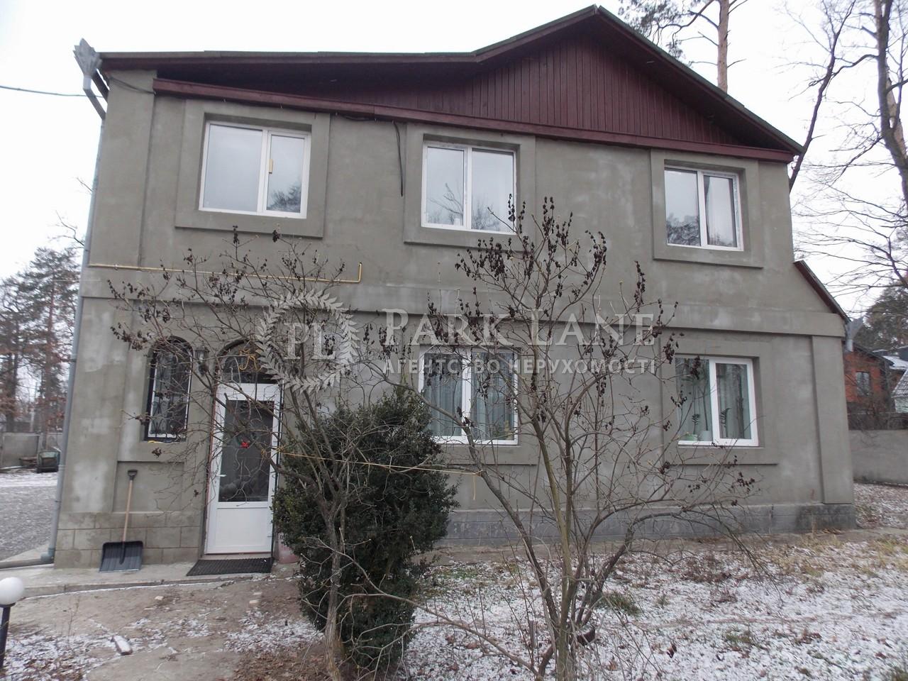 Дом ул. Полтавская, Буча (город), Z-1097510 - Фото 15