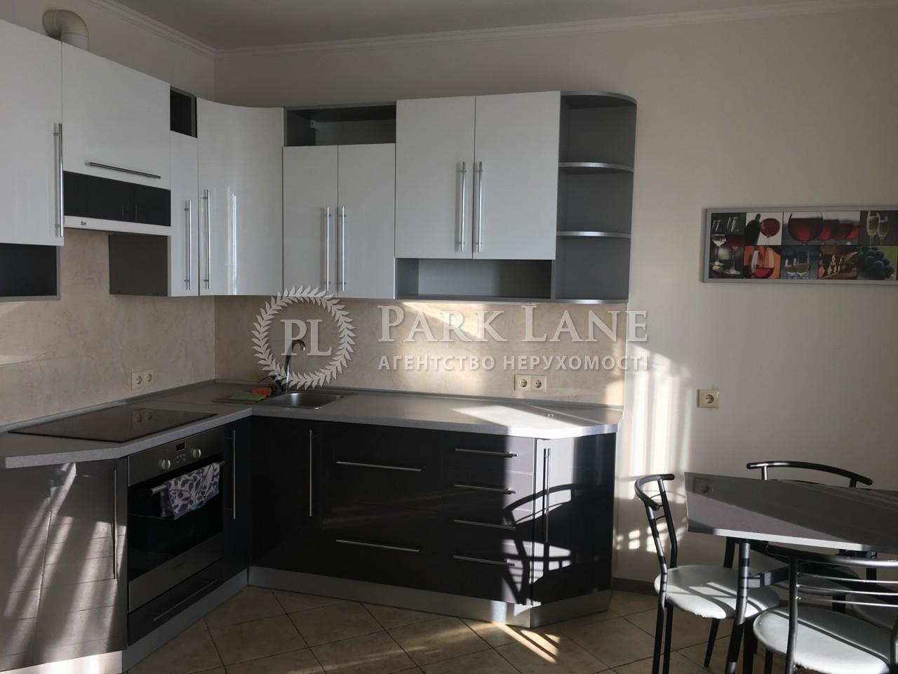 Квартира ул. Иорданская (Гавро Лайоша), 1, Киев, Z-275930 - Фото 8