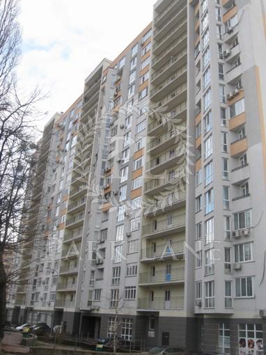 Квартира Борщаговская, 152а, Киев, Z-572684 - Фото