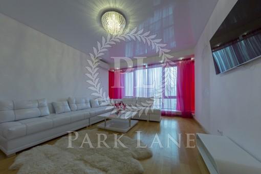 Квартира Дніпровська наб., 14а, Київ, Z-278248 - Фото