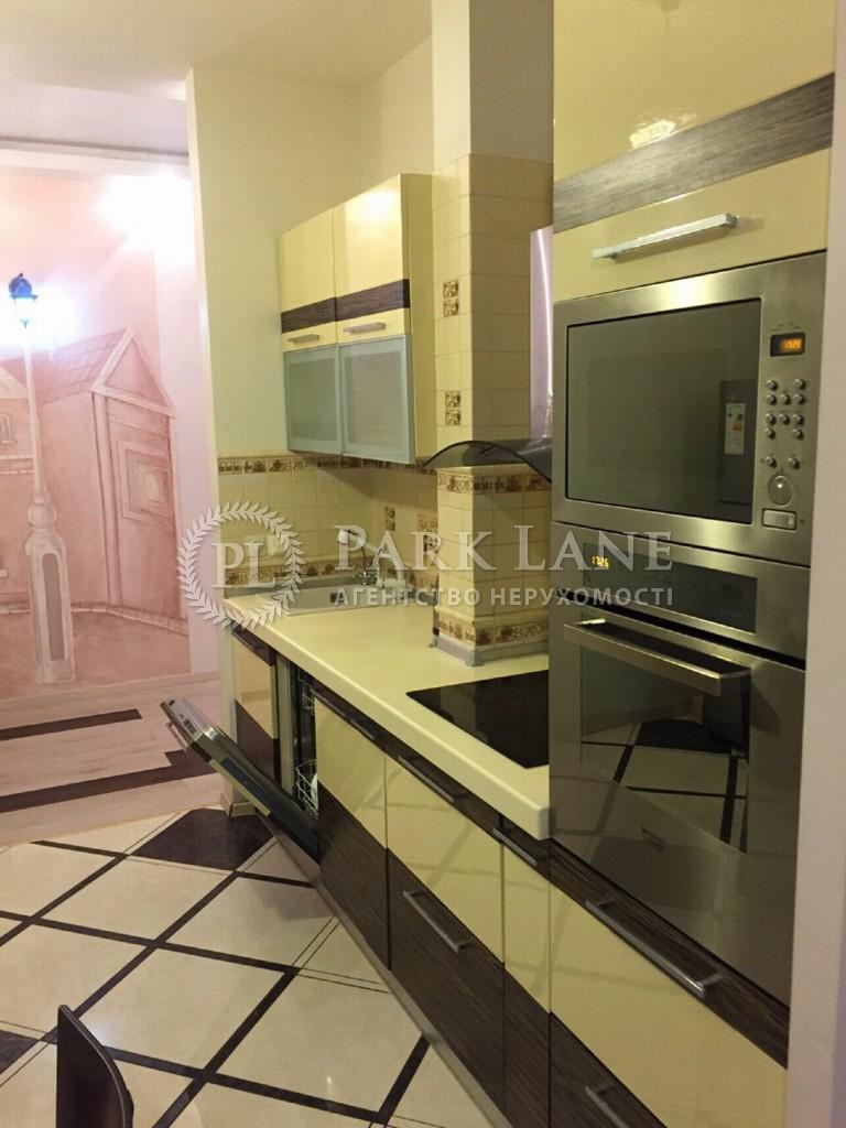 Квартира ул. Коновальца Евгения (Щорса), 32г, Киев, Z-1355258 - Фото 5