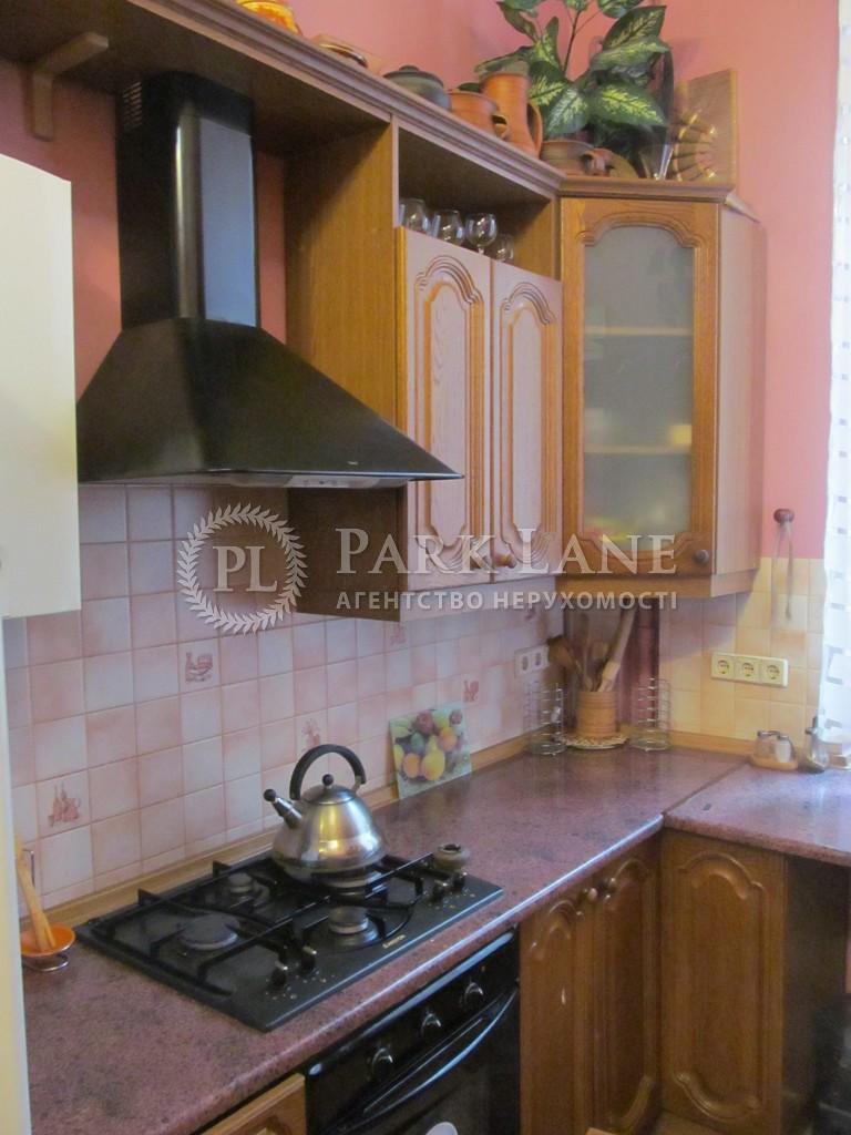 Квартира Z-1795384, Хмельницкого Богдана, 35/1, Киев - Фото 12
