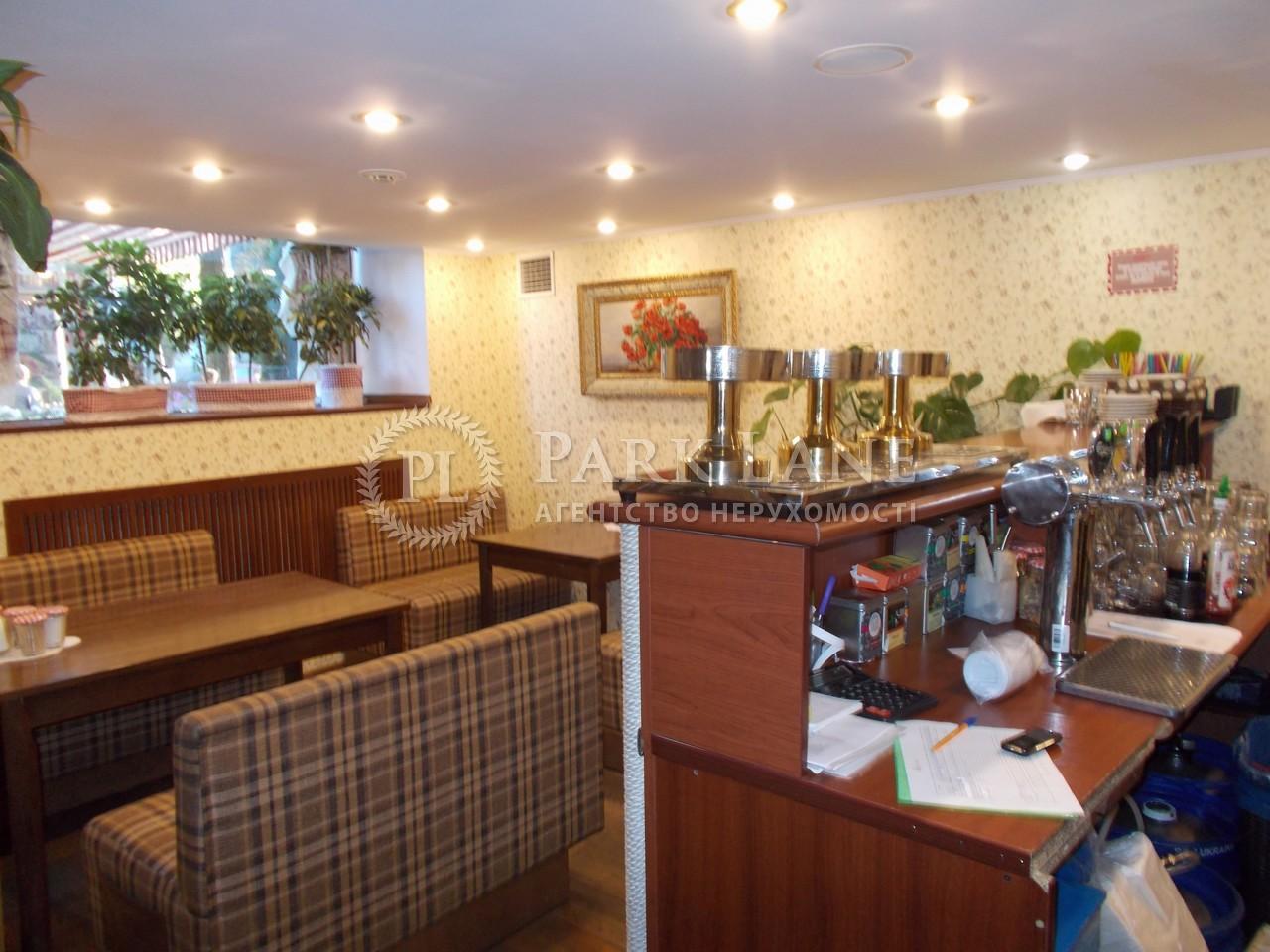Ресторан, вул. Банкова, Київ, R-14955 - Фото 7