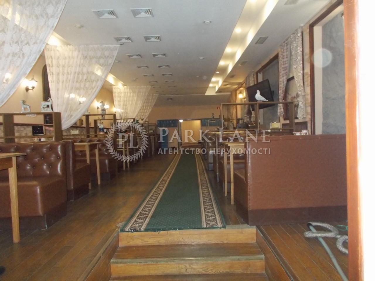 Ресторан, вул. Банкова, Київ, R-14955 - Фото 15