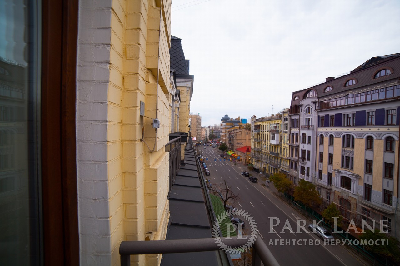 Квартира ул. Саксаганского, 41, Киев, X-21772 - Фото 27