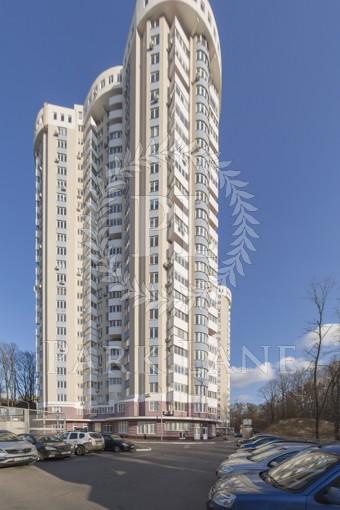 Квартира Рижская, 73г, Киев, Z-361707 - Фото