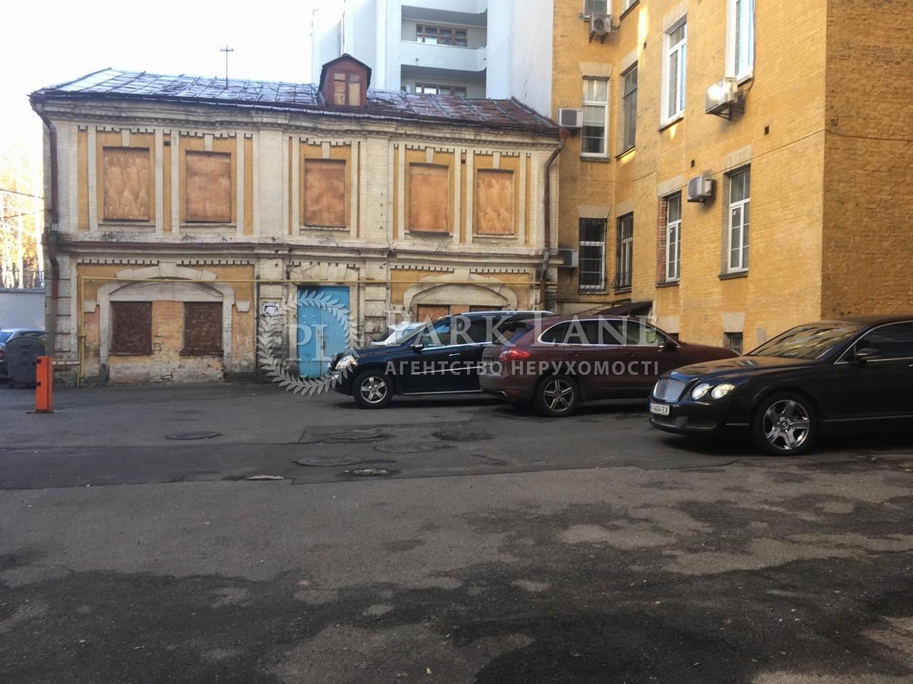 Нежитлове приміщення, Z-1826506, Лютеранська, Київ - Фото 1