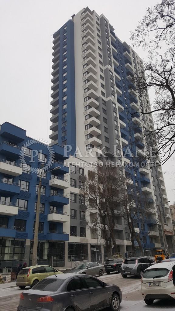 Квартира ул. Шолуденко, 1а, Киев, Z-664654 - Фото 15
