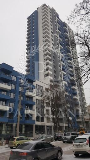 Квартира Шолуденко, 1а, Киев, Z-417444 - Фото