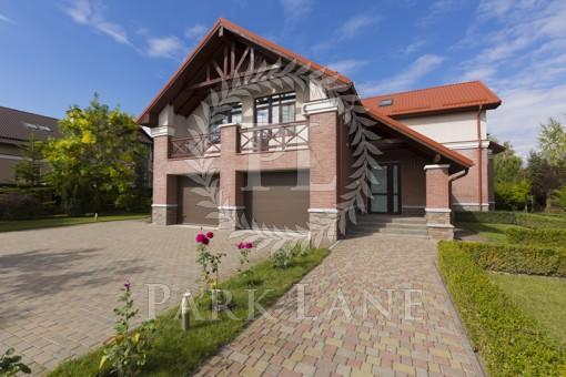 Дом Старокиевская, Козин (Конча-Заспа), B-96246 - Фото