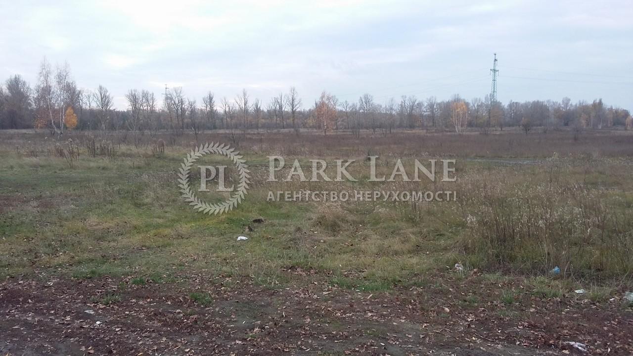 Земельный участок Борисполь, Z-40082 - Фото 1