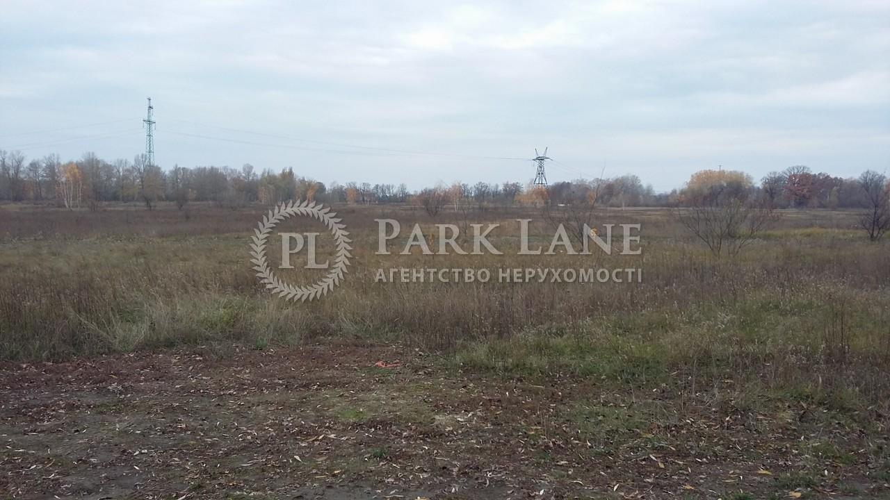 Земельна ділянка Бориспіль, Z-40082 - Фото 2